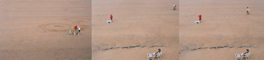 """""""como arena en la mare"""""""