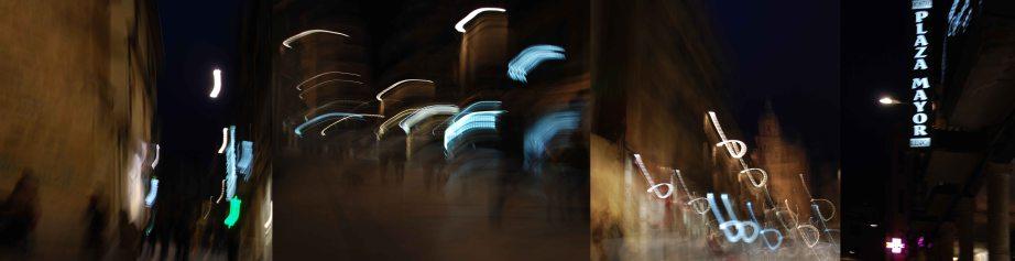 """Plaza Mayor"" Salamanca 2012"