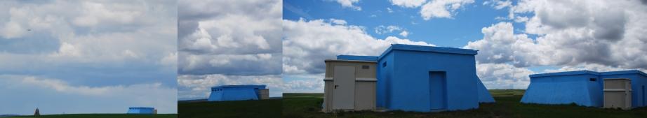 aquamarin, Castilla y Leon 2012