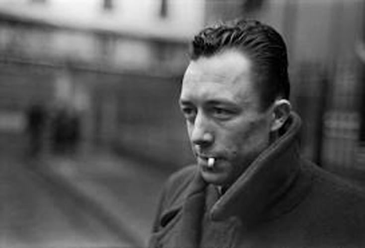 Albert Camus, Michael Toepffer, Mitokg