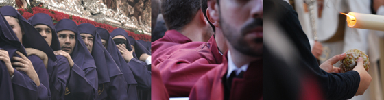 Mitokg, Michael Toepffer, Malaga, Semana Santa,